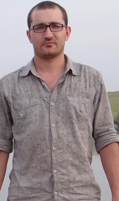 Андрей Павлов, 30 января 1988, Тольятти, id133826754