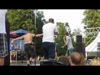 Чемпионат России по Битбоксу 2012 - Вахтанг & Андрей Grizly 3