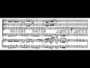 Vorrei vendicarmi del perfido cor Alcina G F Händel Score Animation