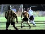 Футбольная мотивация Workout trening 1