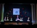Танец «Пингвиний пляс»,студия «Style»,хореограф Александра Аксенова