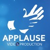 """Applause"" Video Produсtion"