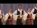 ГААНТ имени Игоря Моисеева. Сюита греческих танцев Сиртаки