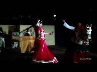 Bhag Jaaungi - Swami 1977 Songs - Hema Malini - Dharmendra - Shabana Azmi - Asha Bhosle - Filmie