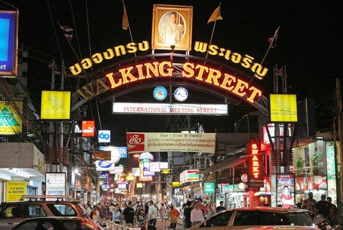 Подъем переворотом! Взгляд на последние события в стране из русского поселка в Таиланде.