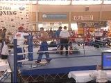 Соревнования 2011 - Чемпионат Европы по кикбоксингу - Афины