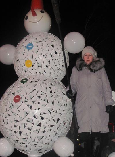 Татьяна Шулева, Набережные Челны, id190082040