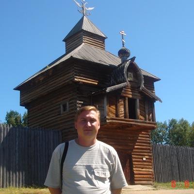 Олег Ожиганов, 4 февраля 1977, Нижний Тагил, id185410898