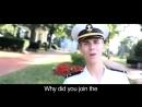 Танцевальная команда Военно-морской академии США. U.S. Naval Academy Dance Team. Great Job!