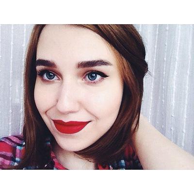 Алёна Овчаренко
