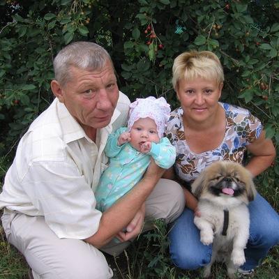 Елизавета Мыльникова, 28 августа , Тольятти, id198142821