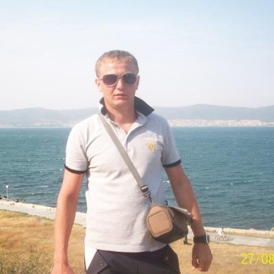 Александр Виноградов, 22 мая 1984, Тайшет, id141231665