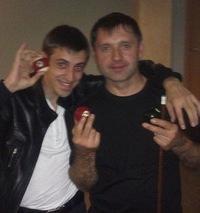 Михаил Иванов, 16 июля , Москва, id185750044