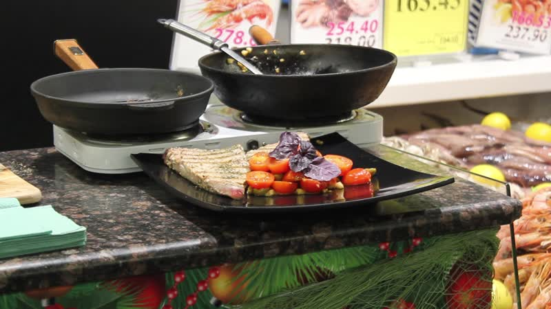 ARHIKITCHEN! Кухня супер идей | Супермаркет РОСТ | 18.01-20.01.2019