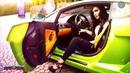 Korg Style Подборка синтезаторной музыки в авто.