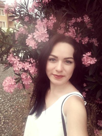 Эльвира Гадршина