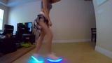 adele - hello ( marshmello remix x girl dance )
