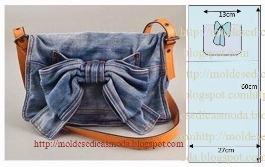 Шьем сумки сами (2 фото) - картинка