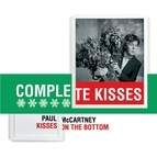 Paul McCartney альбом Kisses On The Bottom - Complete Kisses