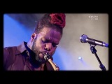Robert Glasper Experiment - Tribute To Roy Ayers feat Pete Rock &amp Stefon Harris