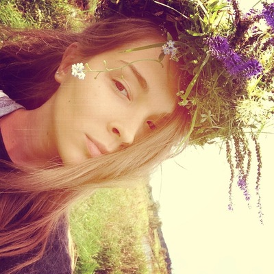 Ksenia Finogenova, 24 июня 1993, Тюмень, id3727170