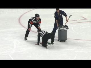 NHL 2017-18 / RS / 04.04.2018 / Ottawa Senators - Buffalo Sabres