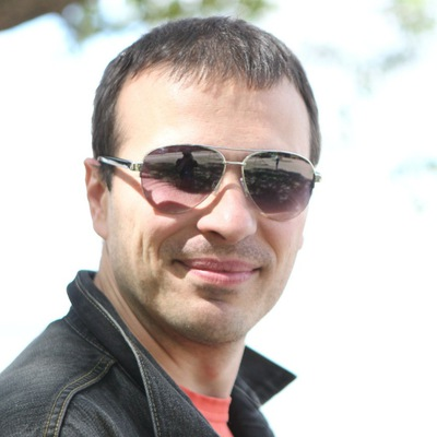 Александр Попко