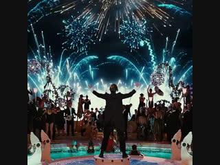 Топ-6 самых дорогих вечеринок в московских ресторанах на Новый год