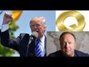 Donald Trump, Q Anon, Alex Jones - Der Mainstream dreht durch!