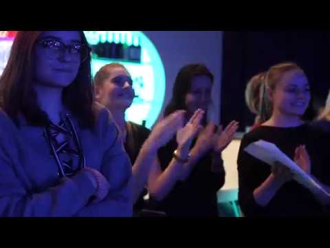 Школа вокала МОТИВ в Барнауле! Пой вместе с нами!