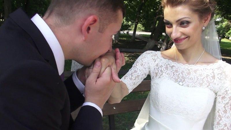 Wedding clip. A-St 2018 Remake. Spassk.