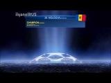 UEFA Champions League all clubs 2013-2014 season by countries (lang EN/RU)