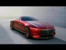 Vision Mercedes-Maybach 6 - first trailer visionmercedesmaybach6