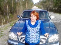 Анна Кречетова, 24 апреля 1965, Сургут, id174687448