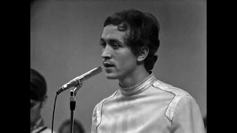 Березовый сок - ВИА Песняры (Песня 72) 1972 год (В. Баснер – М. Матусовский)