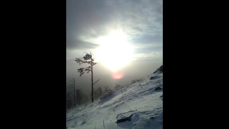 Гора Сугомак.