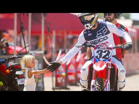 Why We Love Motocross - Motivational Video HD 2018 35