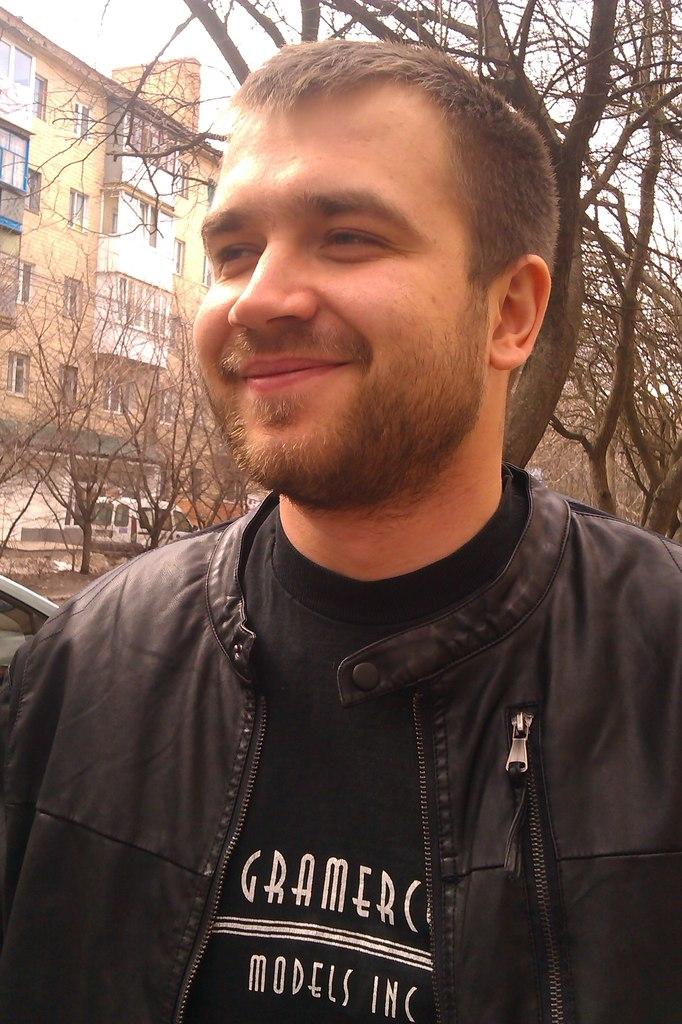 Владимир Балюк, Винница - фото №14