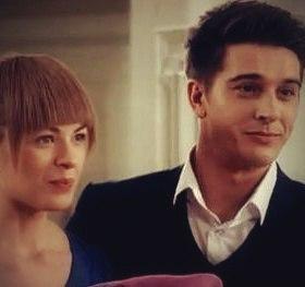 актер из сериала верни мою любовь станислав бондаренко фото с женой и сыном