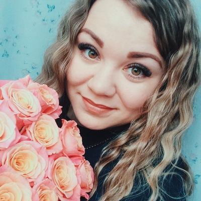 Ксения Коршикова