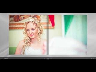 Кликаем по ссылке снизу и листаем свадебный фотоальбом