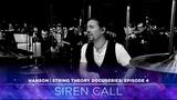 HANSON - STRING THEORY Docuseries - Ep. 4 Siren Call