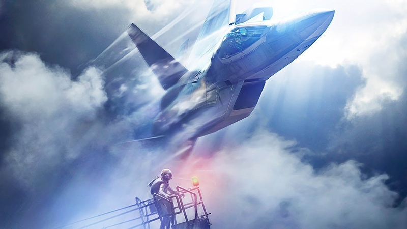 PS4\XBO - Ace Combat 7: Skies Unknown