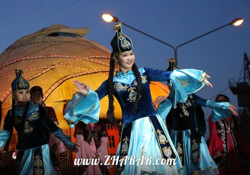 Тәжіктер Қырғызстанға Наурызды бірге тойлауды ұсынды