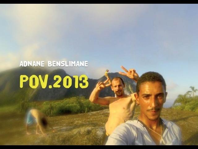 Adnane Benslimane POV2013