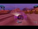 Тачки 2_⁄Cars 2 Прохождение (Выживание №14)Xbox 360