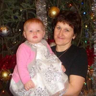 Ирина Николаева, 27 июня , Москва, id73955081