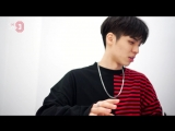 [180407] Lee Byoung Gon @ MIX9 (MIXNINE) | Happy Byoung Gon day