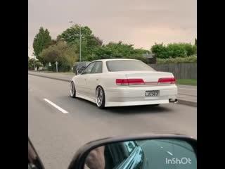 Toyota chaser, mark2 | japan |