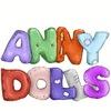 Anny Doll's Авторские куклы.